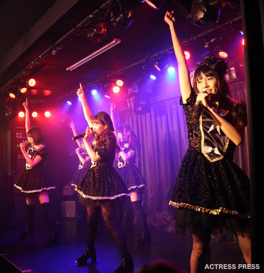 清水理子-81moment-live20151229