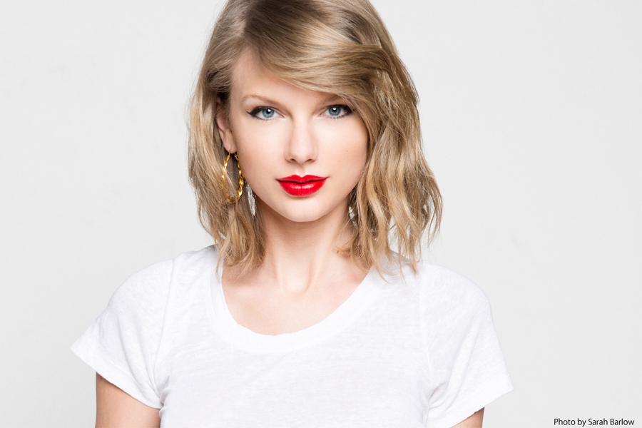 Taylor-Swift(テイラー・スウィフト)