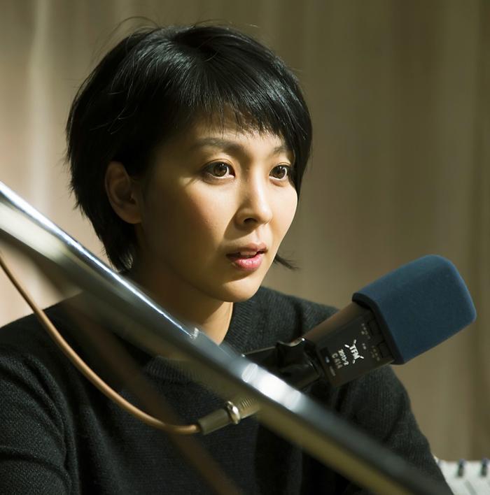 松たか子-家族の風景-TOKYO-FM20151231