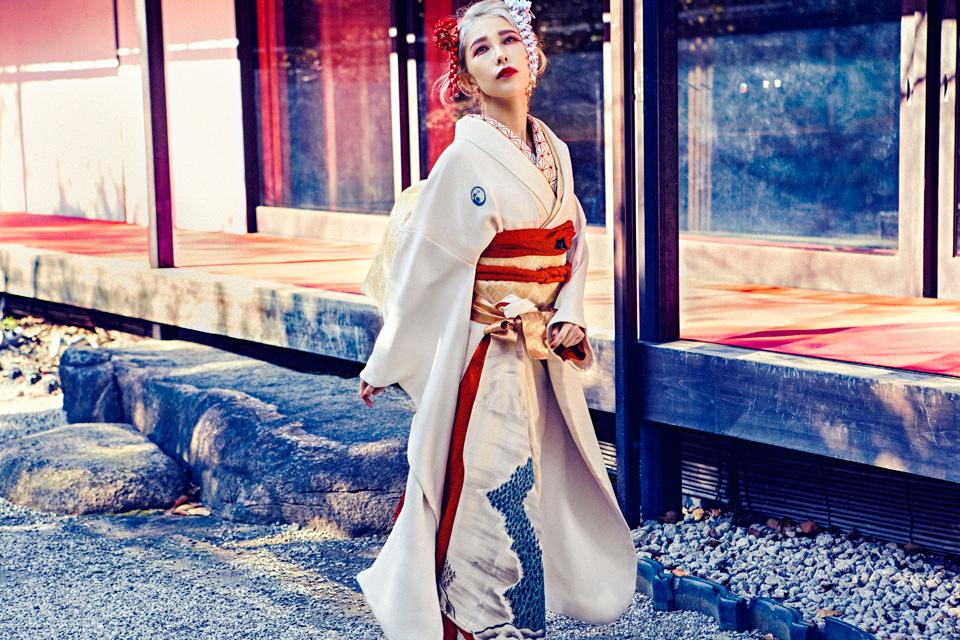加藤ミリヤ-FUTURE LOVER-未来恋人