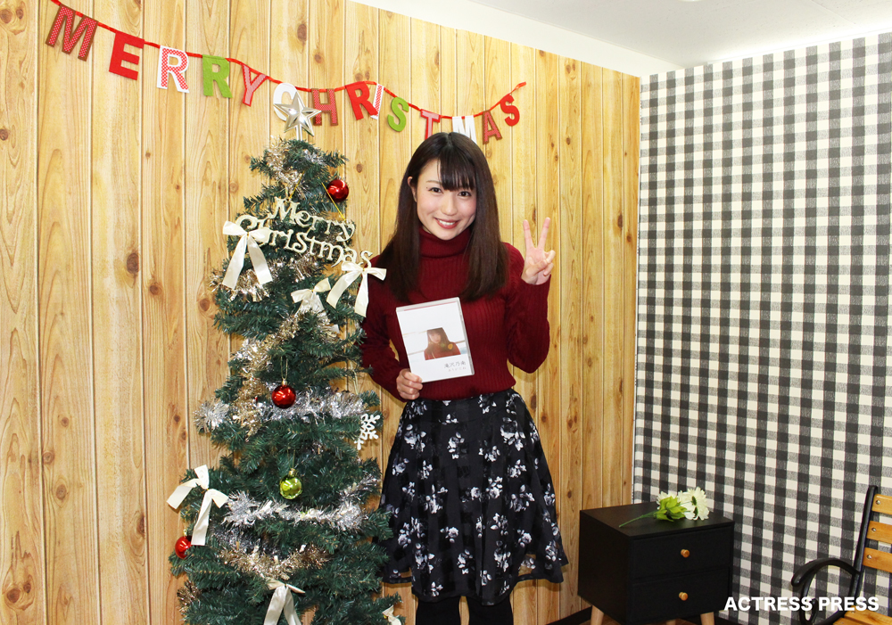 滝沢乃南-christmas201512