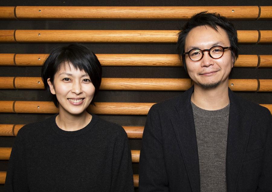 松たか子×長塚圭史-家族の風景-TOKYO-FM20151231