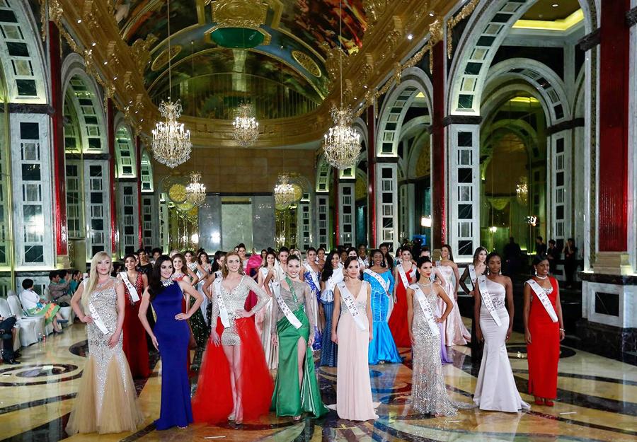 MissWorld2015