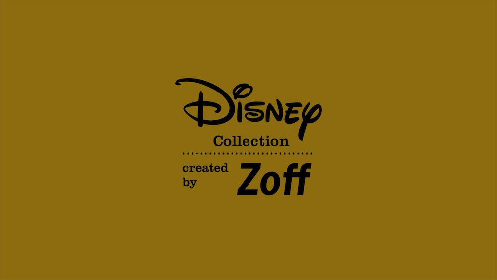 Zoff Disney Collection-CM