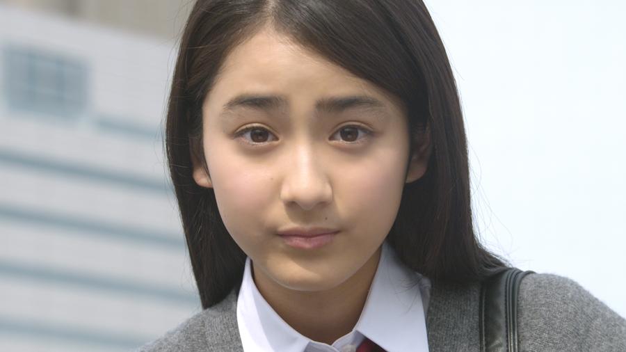 平祐奈-ワイモバイルCM