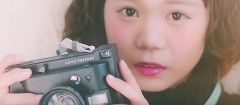 やすだちひろ-Amelieヒーロー-mv-カメラ