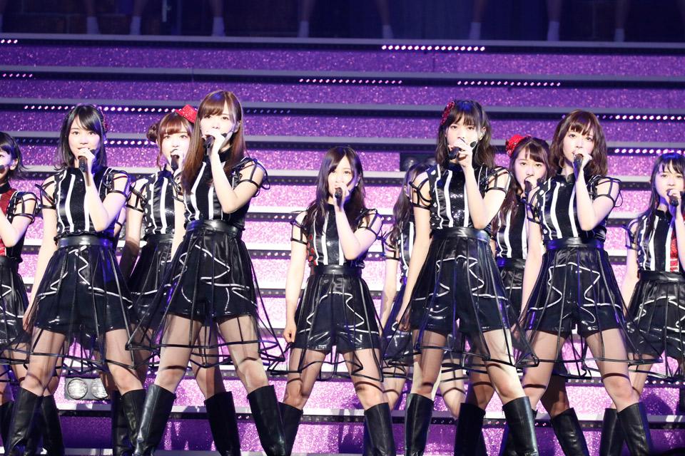 乃木坂46 Merry X'mas Show 2015