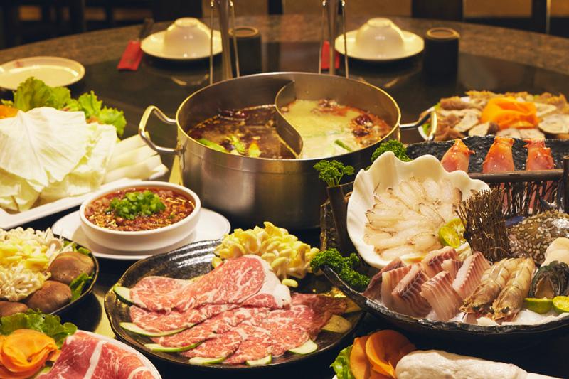 台湾料理-ローラガイドブック
