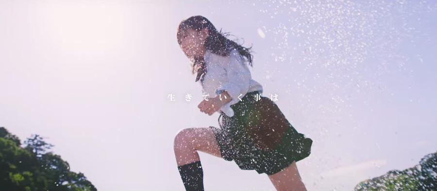 中島葵、Rhythmic-Toy-Worldの新曲「輝きだす」MV