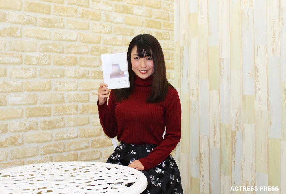 滝沢乃南(nonami-takizawa)-interview201512