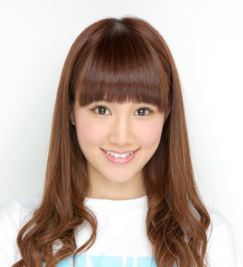 鈴木まりや-AKB48