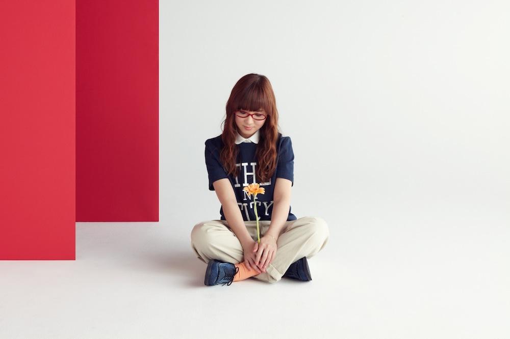奥華子-ガンバレ-千葉のキャンペーンソング