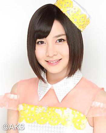 岩田華怜-AKB48