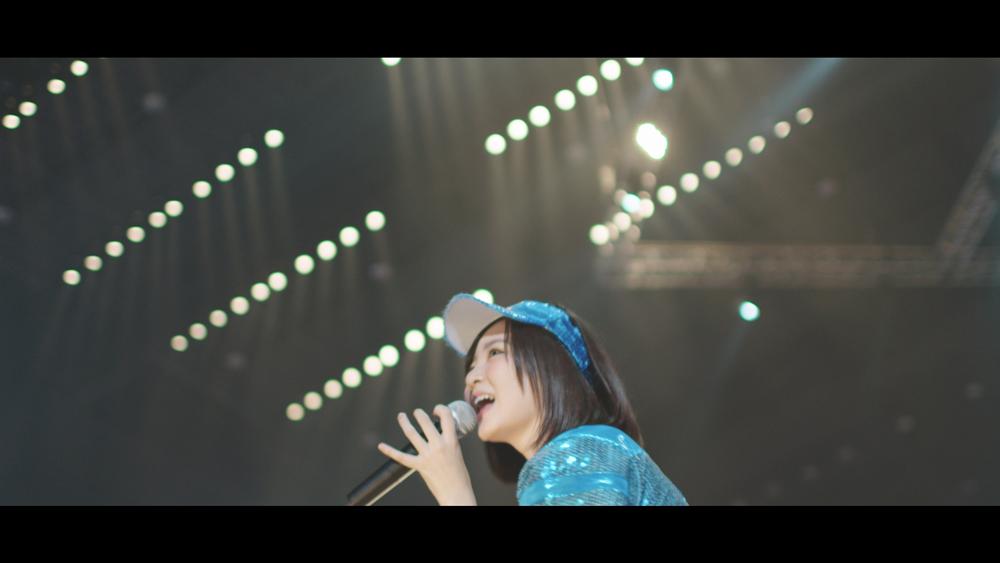岩田華怜-AKB48-菓匠三全萩の月CM
