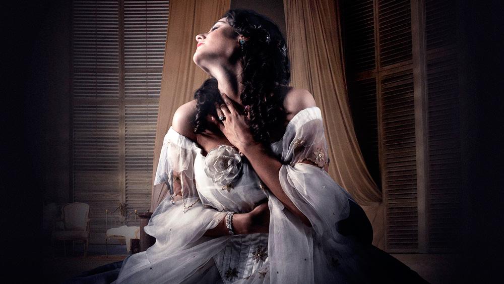 ロイヤル・オペラ 「椿姫」