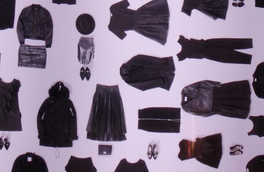 ファッションアプリ TOPLOG