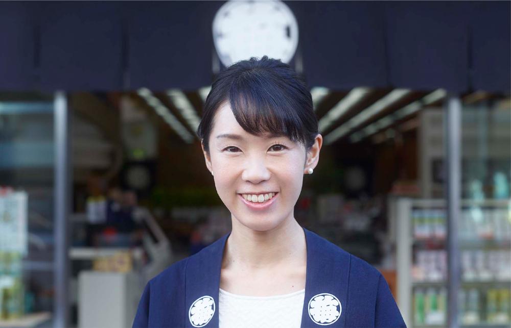 田﨑愛子-びんむすめ