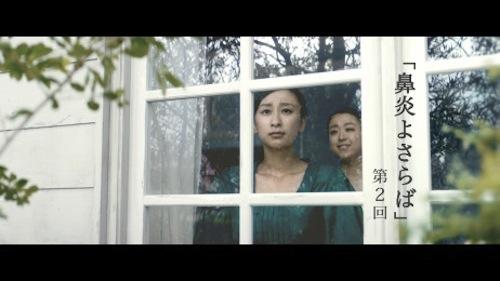 浅田真央-浅田舞-ストナリニSTVCM効き目連続ドラマ篇