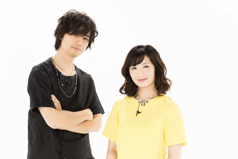 武田梨奈-斎藤工-第88回アカデミー賞授賞式