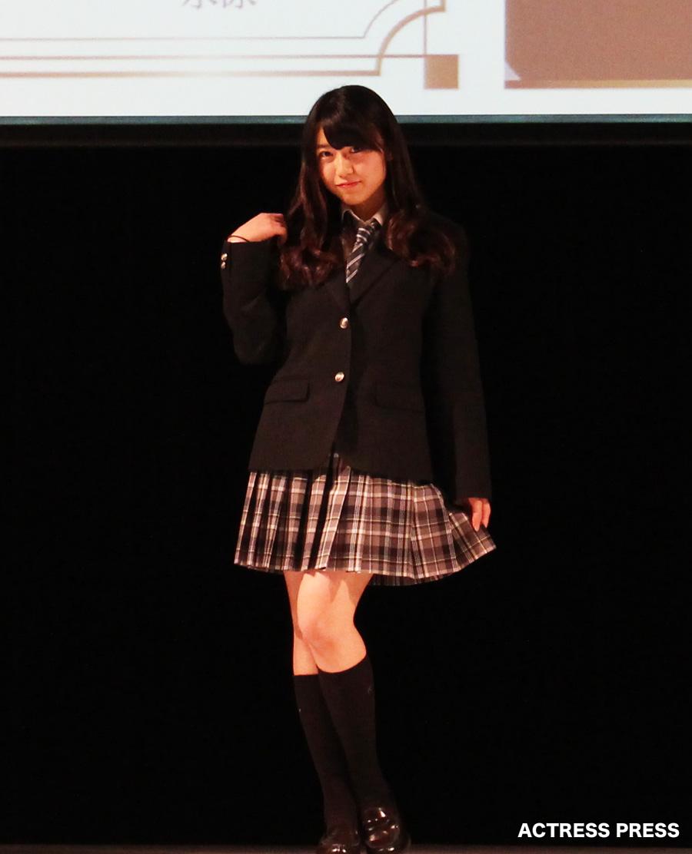 永崎恵美佳-CONOMi制服アワード2016