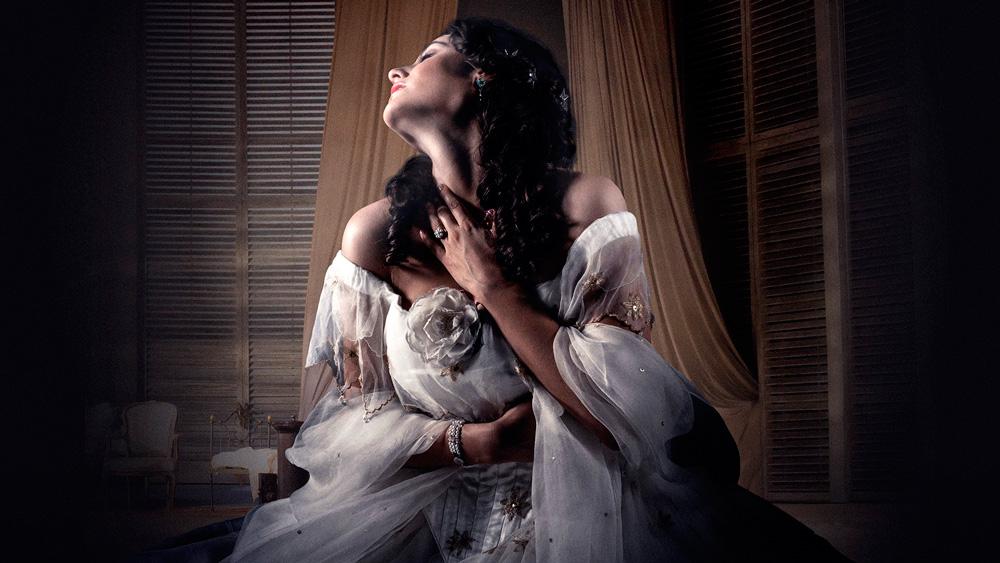 ロイヤル・オペラ-椿姫