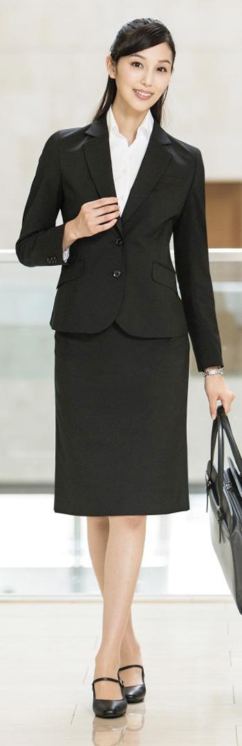 AOKI-プレシャスブラックスーツ
