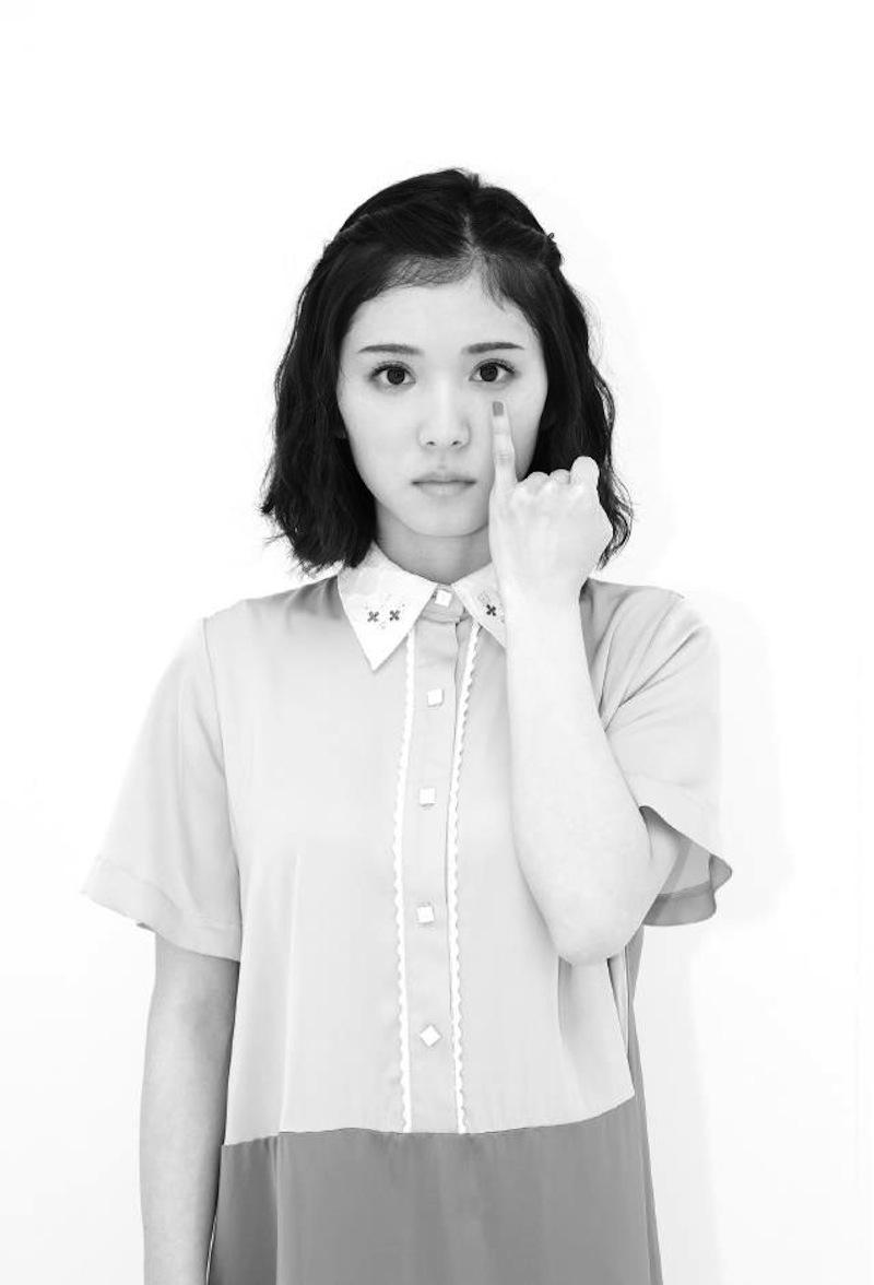 松岡茉優-NAKUNA