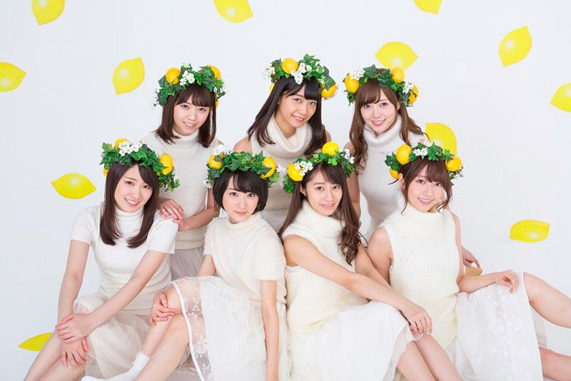 乃木坂46-初レモン