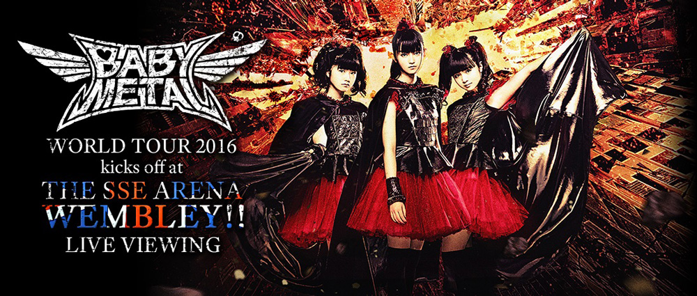 BABYMETAL-WORLD-TOUR-2016-kicks-off-at-THE-SSE-ARENA-WEMBLEY!!-LIVE-VIEWING