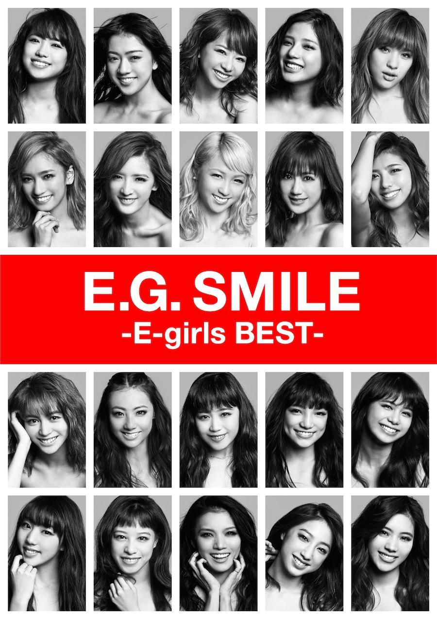 E-girls-EG SMILE