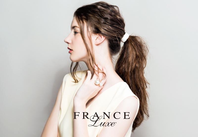 France Luxe-WONDERFULL