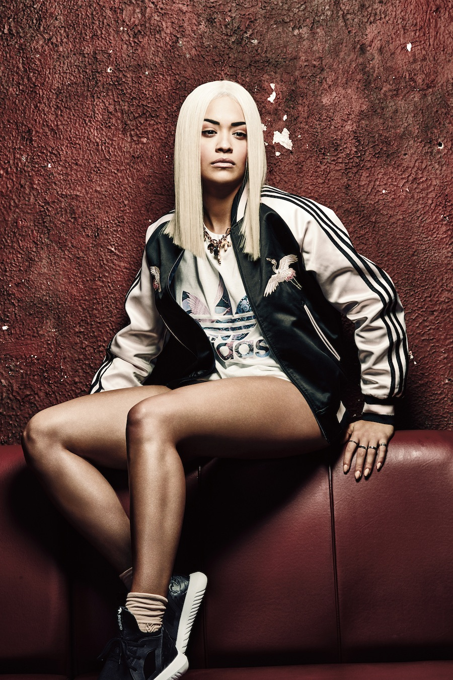 RitaOra-Adidas-Asian Arena Pack