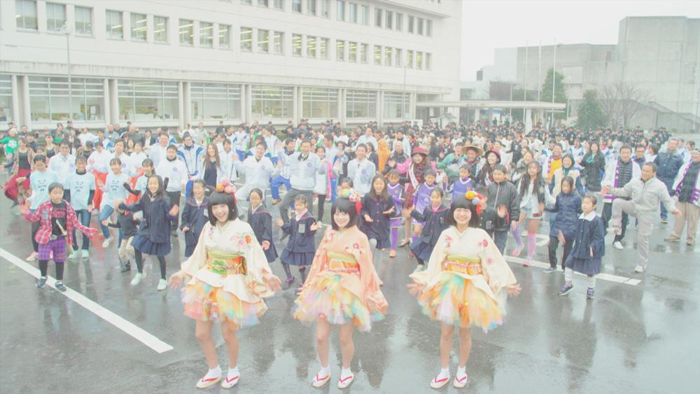 SAGEMON-GIRLS-福岡県柳川市-ダンス