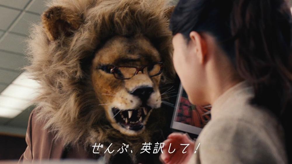 宮﨑あおい-カゴメ野菜生活100-CM