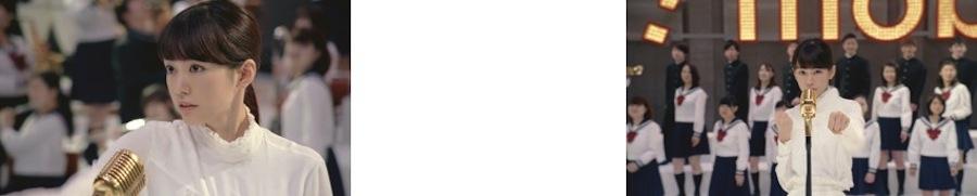 桐谷美玲 Y!mobileCM「ワイモバイル 学割」篇ストーリーボード1
