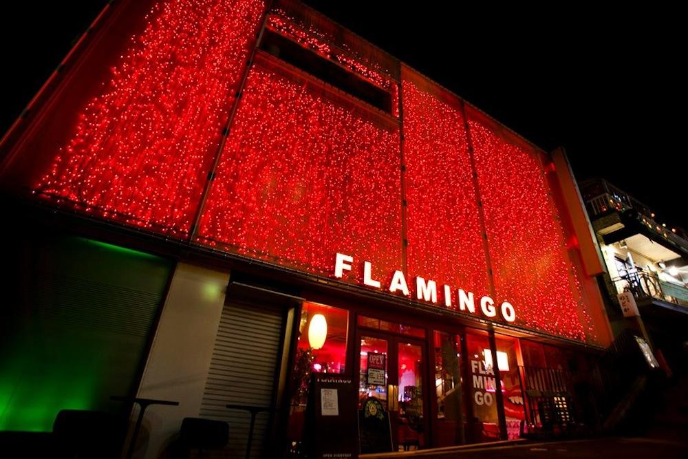 Flamingo(フラミンゴ) Cafe 渋谷