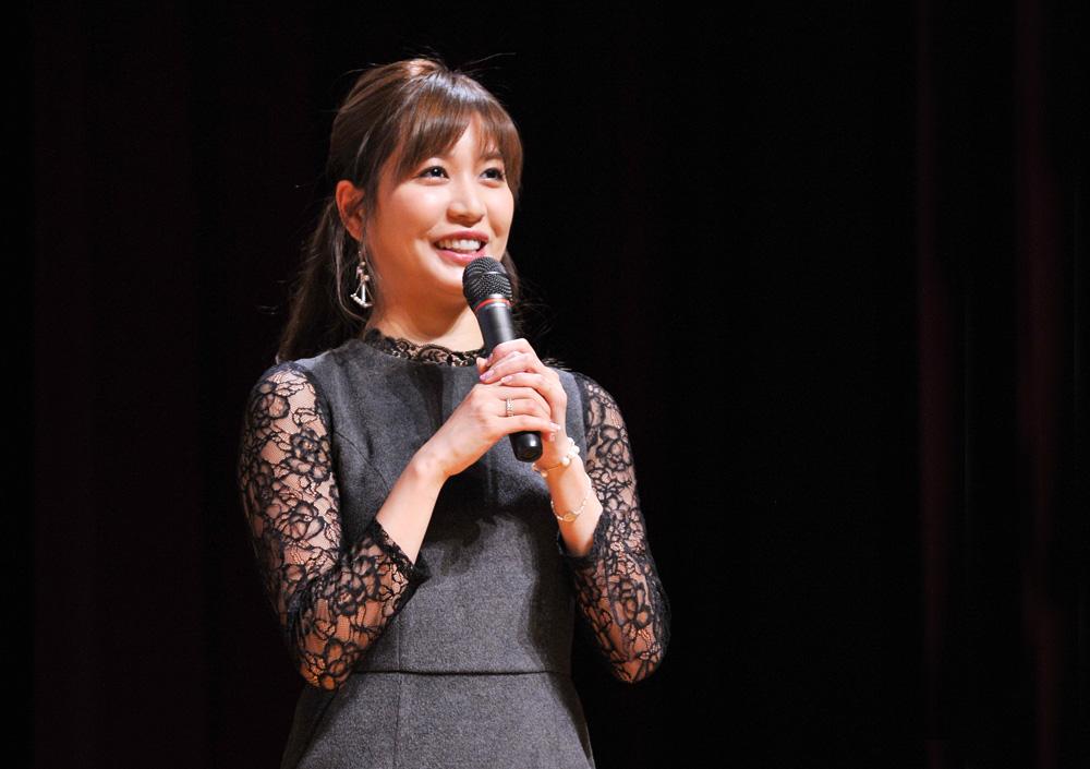 大島-麻衣-映画-未来のカケラ-完成特別上映会