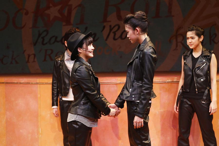 カントリー・ガールズ・演劇女子部 舞台『気絶するほど愛してる!』