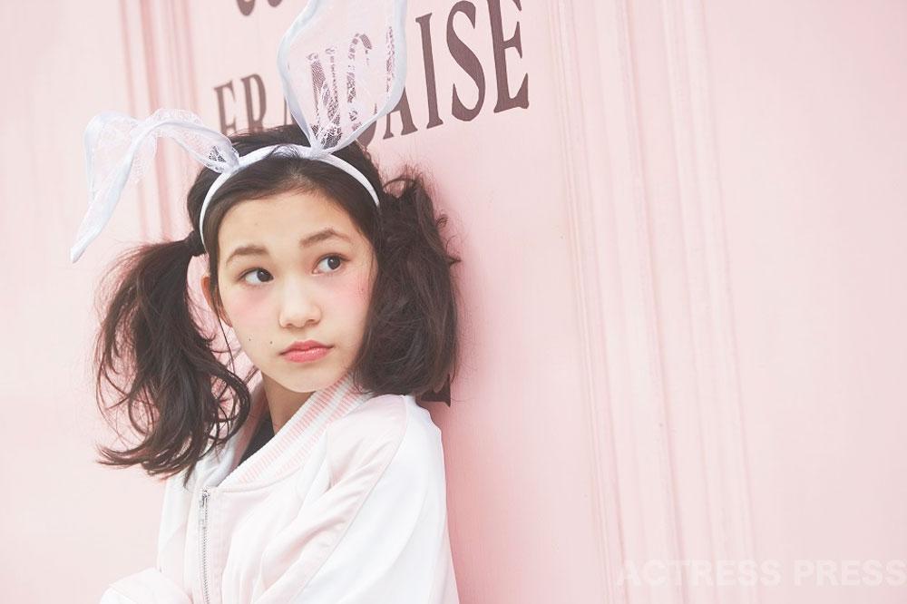 Dancing Dolls・Kanon「Ranzuki」専属モデル
