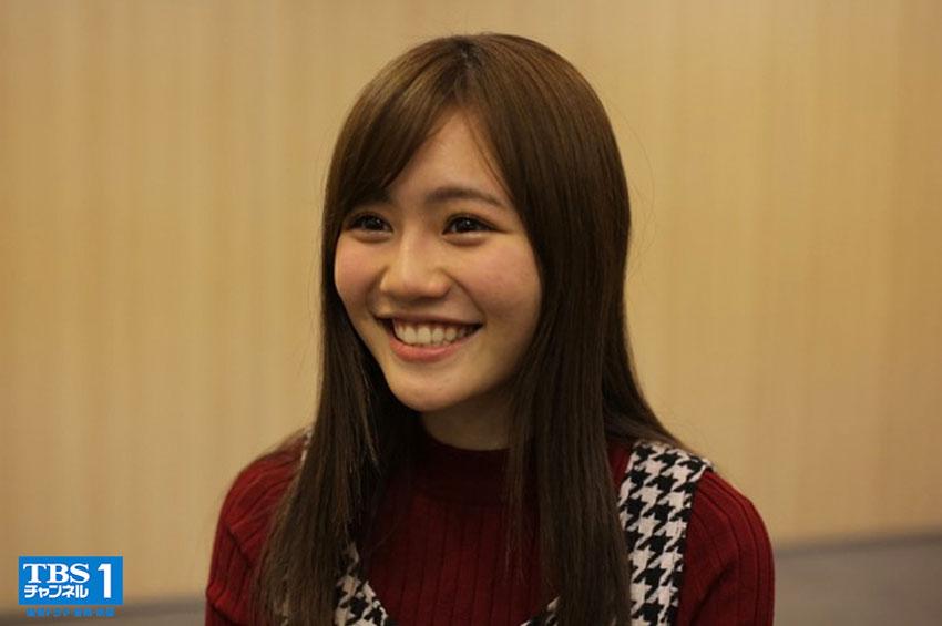 込山榛香(AKB48)
