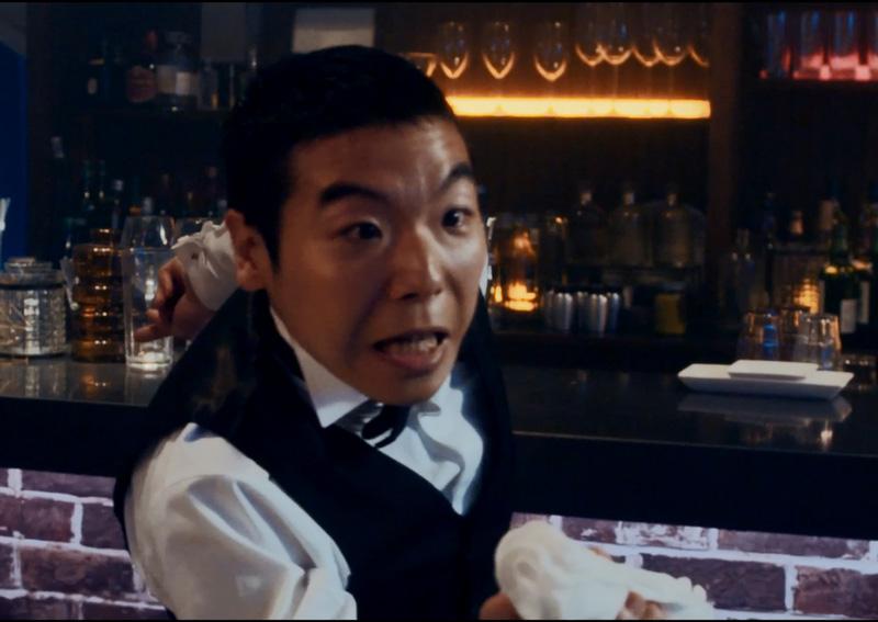 コスメブランド・LoveLiner(ラブ・ライナー)Movie