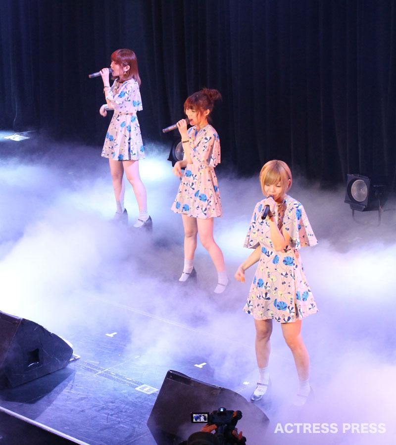 まなみのりさ・5thワンマンライブ「MMResults~まみりざるつ~」2016年3月26日