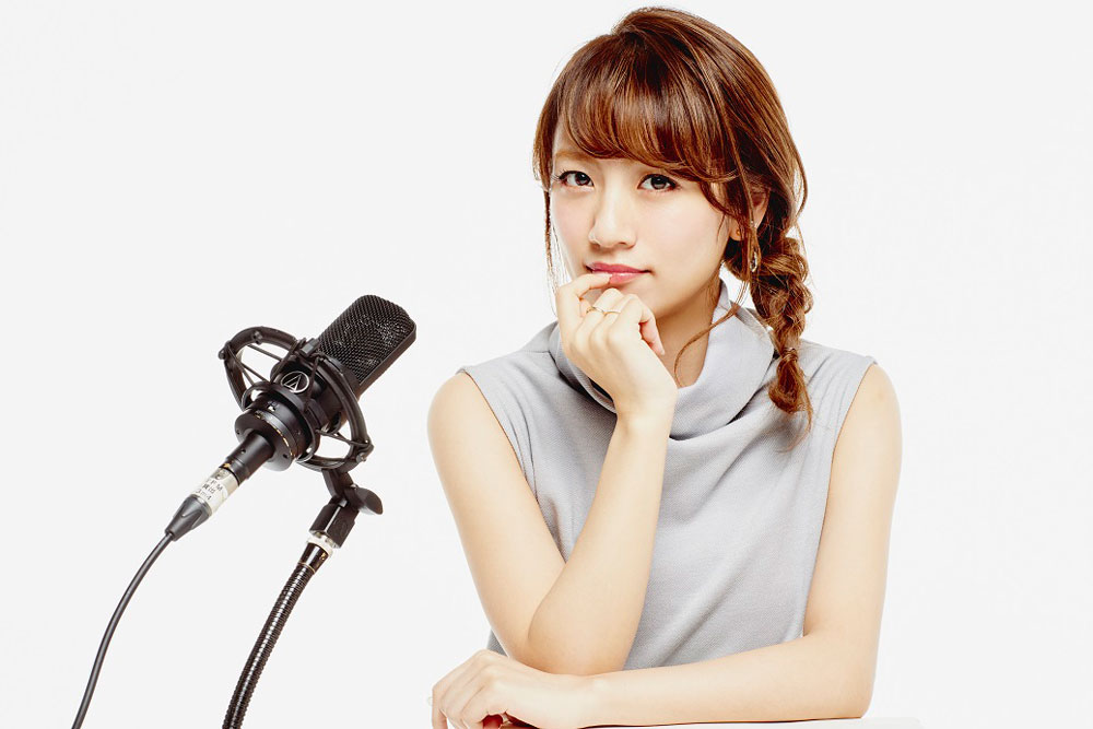 高橋みなみの「これから、何する?」TOKYO FM午後の生ワイド番組パーソナリティー
