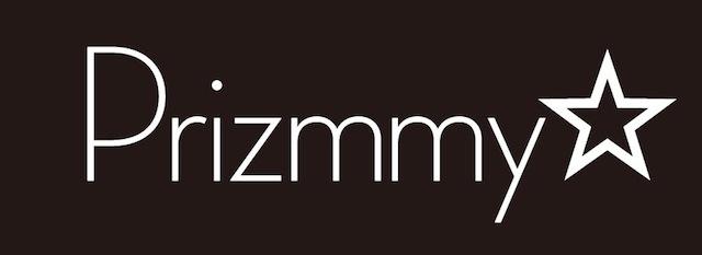 Prizmmy☆(プリズミー) logo
