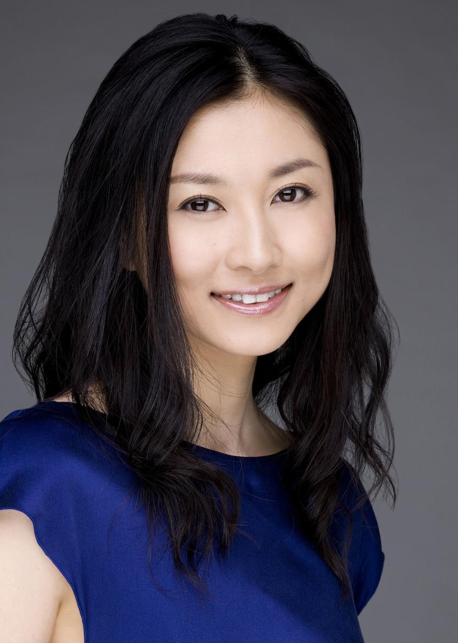 菊川怜 (女優)