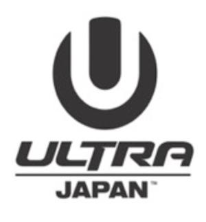 ULTRA JAPAN(ウルトラジャパン)
