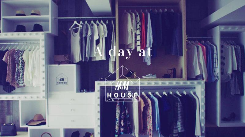 H&M HOUSE