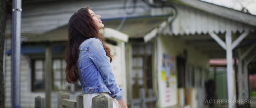 Celeina Ann(セレイナ・アン)19 MV