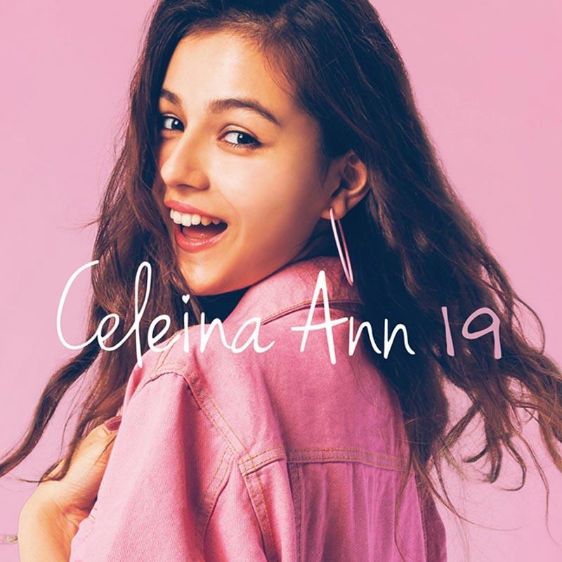 Celeina Ann(セレイナ・アン)19