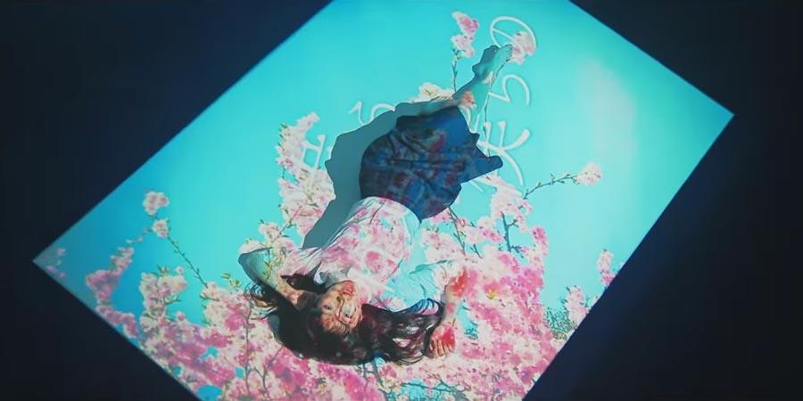 中田クルミ出演!MOTHBALL『SAKURA』MV 桜